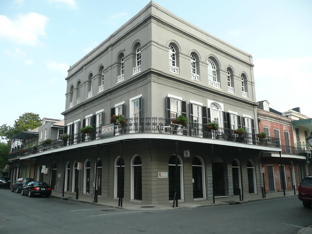 lalaurie museum