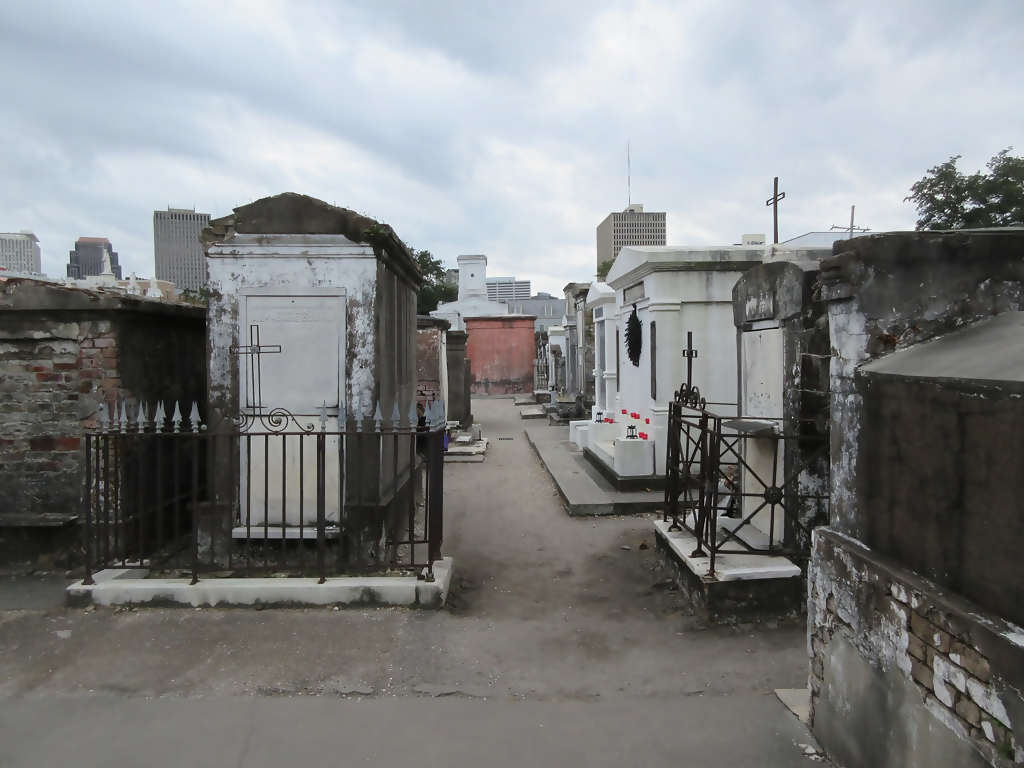 Top 10 Haunted Places in New Orleans - Photo