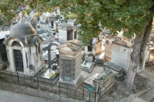 The Mortuary - Photo