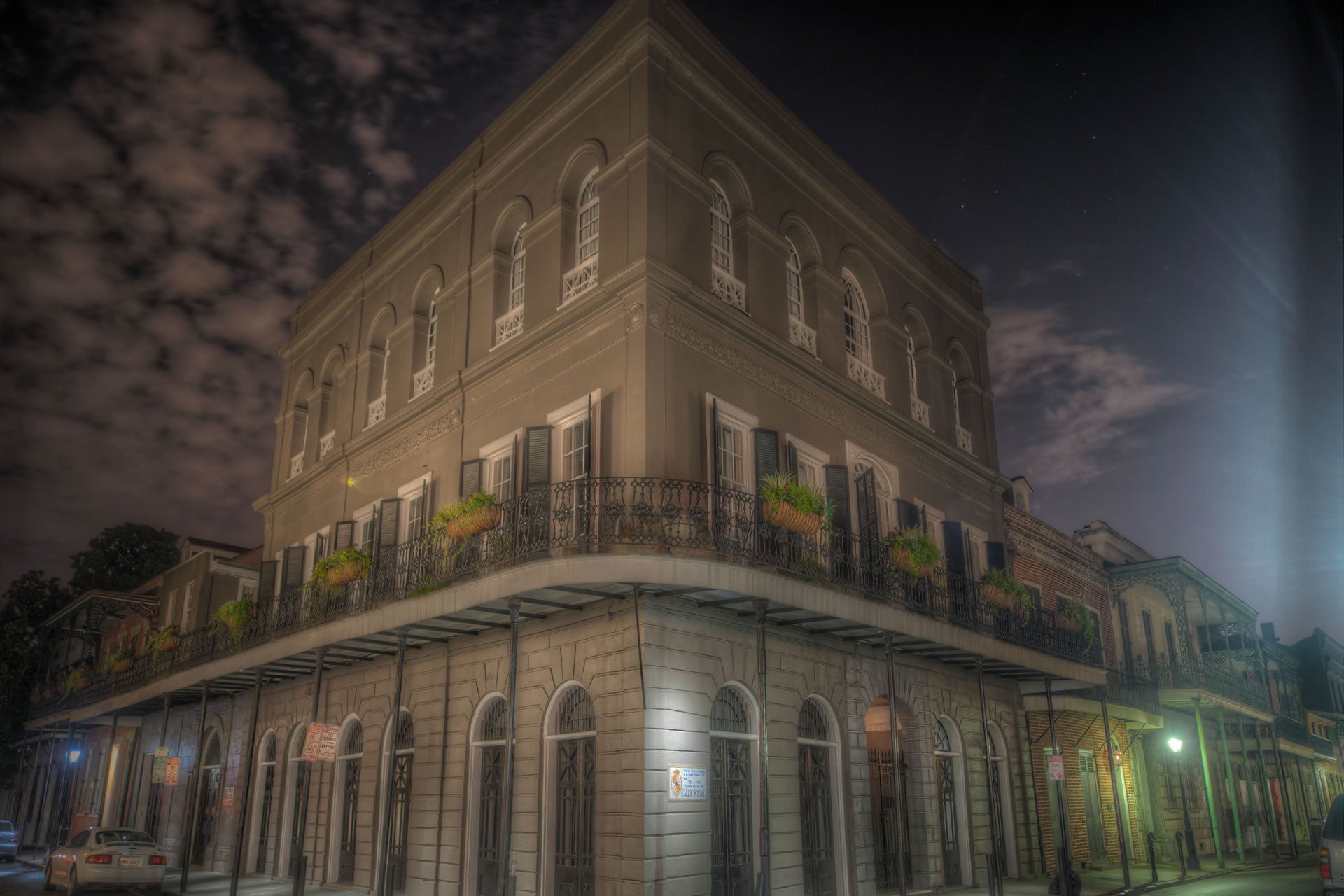 LaLaurie Museum - Photo