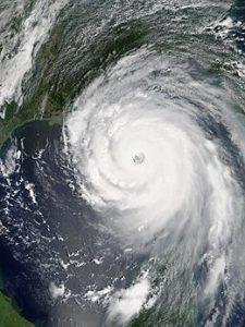 Hurricane Katrina's Ghosts - Photo