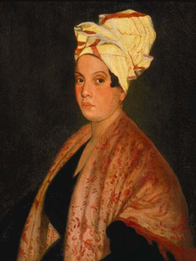 Marie Laveau: The Voodoo Queen - Photo