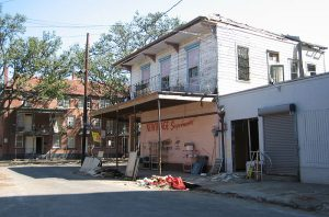 Storyville – The Ghosts of NOLA's Vintage Red Light District - Photo