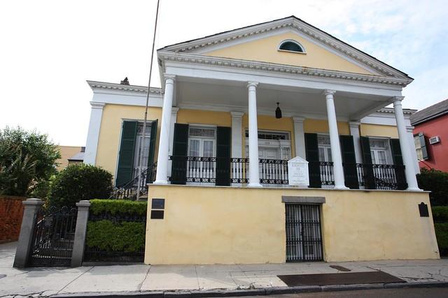 The Beauregard Keyes House - Photo