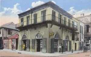 The Old Absinthe House - Photo