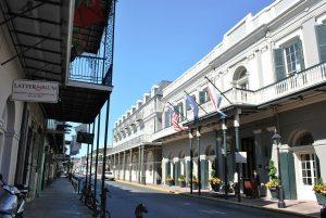 Bourbon Orleans - Photo
