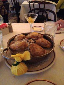 Top Ten Haunted Restaurants in New Orleans - Photo